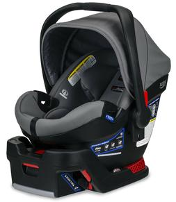 Britax B-Safe Ultra Infant Car Seat, Gris