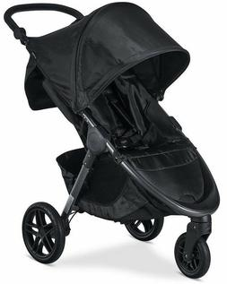 Britax B-Free Stroller, Cool Flow Grey