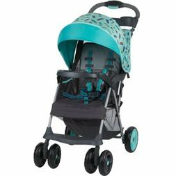 Babideal Single Stroller Lightweight Baby Kids Lockable Rear