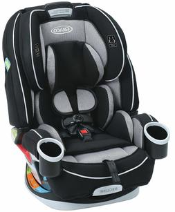 Graco Baby 4Ever All-in-1 Convertible Car Seat Infant Child