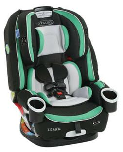 Graco Baby 4Ever DLX 4-in-1 Car Seat Infant Child Safety Par