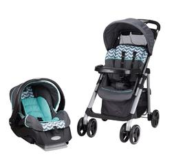 Baby Car Seat & Stroller 2in1 Combination Including Stroller