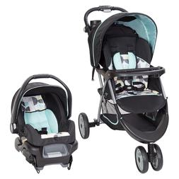 Girls Boys Single Baby Stroller and Car Seat Infant Travel S