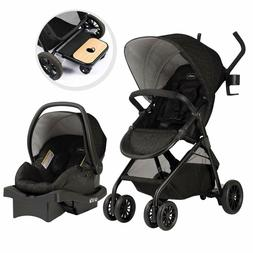 Baby Car Seat And Stroller Set Infant Kid 5 Travel System Gi