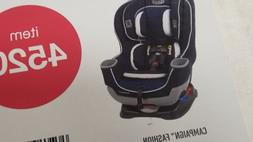 Graco Baby Extend2Fit 65 Convertible Car Seat