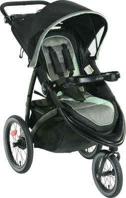 Graco Baby FastAction Jogger LX One-Hand Fold Reclining Seat