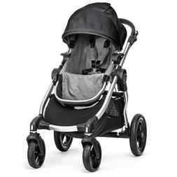 Baby Jogger 2016 City Select Single Stroller Onyx - Open Box