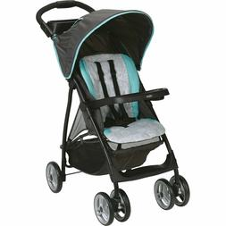 Graco Baby Lightweight Stroller Quick Fold Kids Cup Holder S