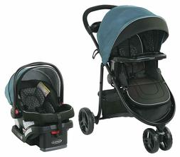 Graco Baby Modes 3 Lite DLX Travel System Stroller with Infa