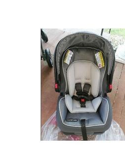 Graco Baby Modes Bassinet Travel System Stroller w/ Infant