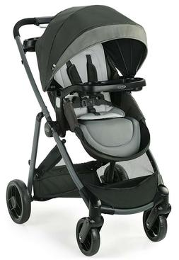 Graco Baby Modes Element LX 3 in 1 Infant Car Seat Carrier T