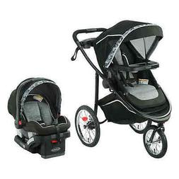 Graco Baby Modes Jogger 2.0 Travel System - Zion