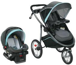 baby modes jogger click connect travel system