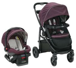 baby modes travel system stroller w infant