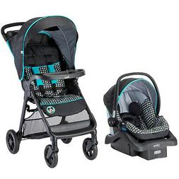 Disney Baby Smooth Ride Travel System with OnBoard 35 LT Inf