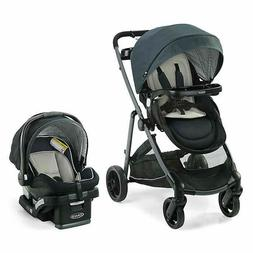 Graco Baby Strollers With Car Seat Combo Toddler Babystrollers