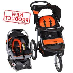 Baby Stroller & Car Seat Reclining Infant Outdoor Comfort Tr