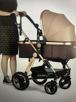 Baby Stroller Carriage - Cynebaby Compact Pram Strollers