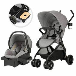 Baby Stroller Carriage Foldable Travel System Stroller Buggy