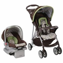 Baby Stroller Travel System Infant Car Seat Combo Graco New