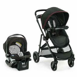 Graco Baby Stroller Travel System with Car Seat Infant Toddl