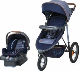 Baby Stroller Travel System with Infant Car Seat Jogger Stro