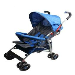 Baby Stroller Wonder Buggy Two Position Stroller With Canopy