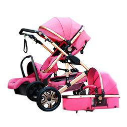 baby strollers 3 in 1 baby strollers travel system with car