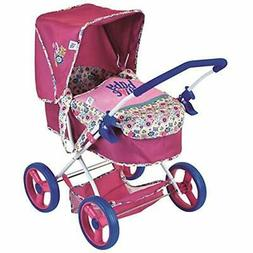 baby strollers alive classic pram doll toys