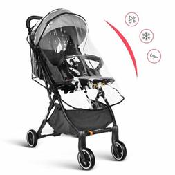 Infant Baby Strollers Foldable Airplane Stroller Travel Syst