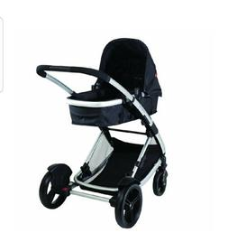 baby strollers Phil's and Ted's