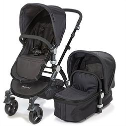 Babyroues Letour ll Stroller, Black, New, Free Shipping