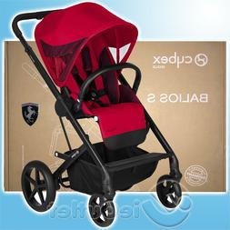 Cybex Balios S Stroller FERRARI Collection Racing Red 519000