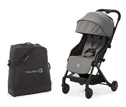Contours Bitsy Compact Fold Lightweight Travel Stroller + Co