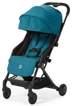 Contours Bitsy Compact Fold Lightweight Travel Stroller, Ext