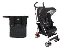 Maclaren BMW Stroller WITH Oganiser