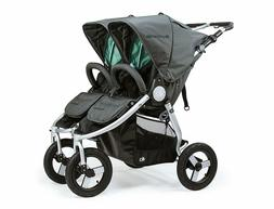 **BRAND NEW** Open Box Bumbleride Indie Twin Double Stroller