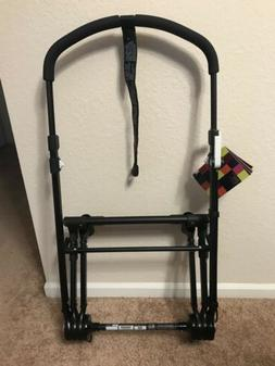 Bugaboo Cameleon 2nd Generation Chassis Black Frame Seat Bab