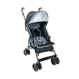 Wonder Buggy Cameron Multi Position Baby Stroller With Baske