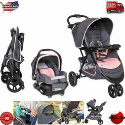 car seat and stroller combo set baby