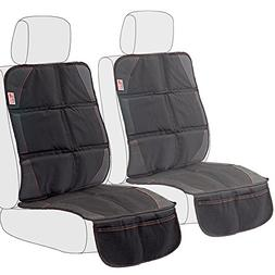 EZOWare Car Seat/Booster Seat Protector Cover with Storage