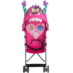Cosco Character Umbrella Stroller with Compact & Lightweight