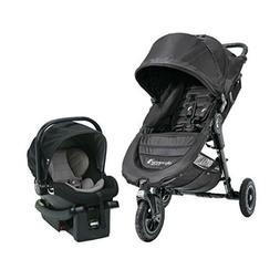 Baby Jogger City Mini GT Travel System 2018 - Comes w/Stroll