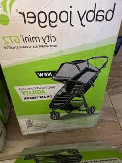 Baby Jogger City Mini GT2 Travel System Stroller with Deluxe