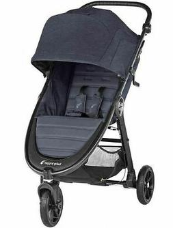 Baby Jogger City Mini GT2 Travel System Stroller w/ Deluxe P