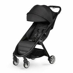 Baby Jogger City Tour 2 Stroller in Jet Brand New Model Free