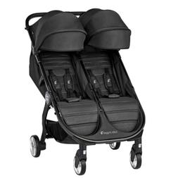 Baby Jogger City Tour 2 Twin Double Lightweight Compact Fold