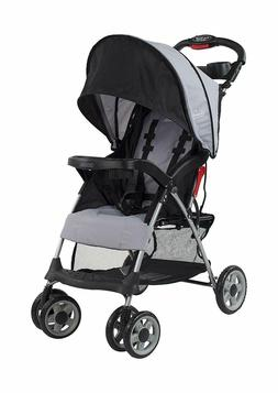 cloud plus lightweight stroller with 5 point