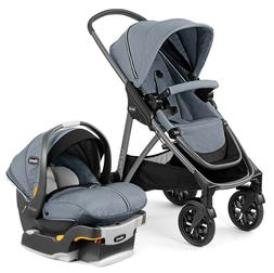 Chicco Corso Modular Travel System Stroller w KeyFit 30 Zip