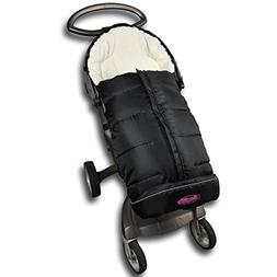 Cozy Baby Sleeping Bag Adaptable for Most Style Strollers,Co